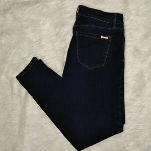 White House Black Market The Skimmer Denim